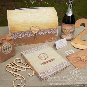 Коллекции свадебных аксессуаров